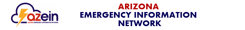Arizona Emergency Information Network